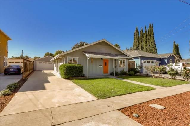 2273 Cottle Avenue, San Jose, CA 95125 (#ML81818056) :: Veronica Encinas Team