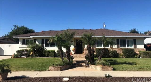 223 S Wilbur Avenue, Covina, CA 91724 (#CV20228140) :: The Miller Group