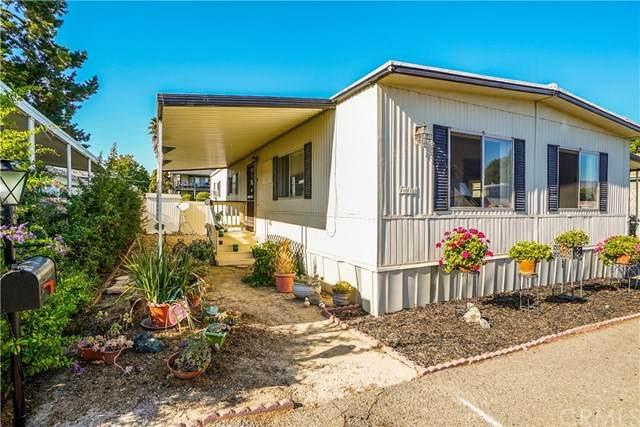 1708 Garnette Drive, San Luis Obispo, CA 93405 (#PI20228847) :: Veronica Encinas Team