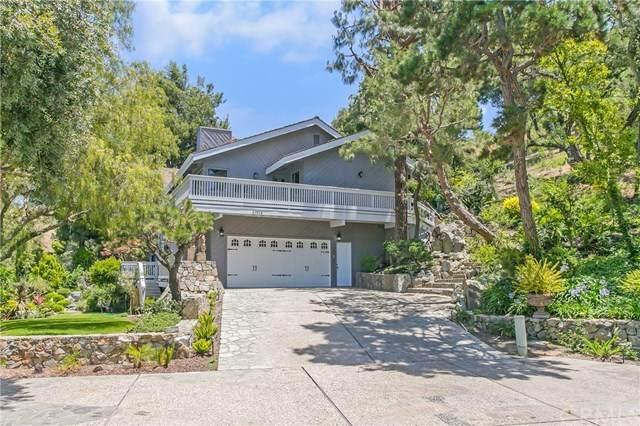 31516 Paseo Christina, San Juan Capistrano, CA 92675 (#OC20228900) :: Doherty Real Estate Group