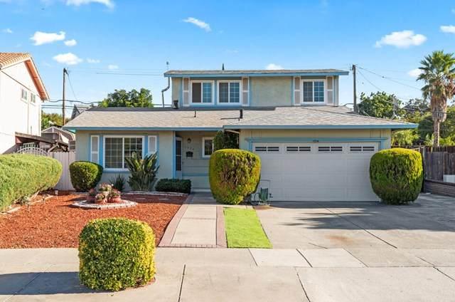 1524 Mount Lassen Drive, San Jose, CA 95127 (#ML81818059) :: Veronica Encinas Team