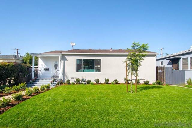 1066 Emerald  Street, San Diego, CA 92109 (#200050204) :: Mainstreet Realtors®