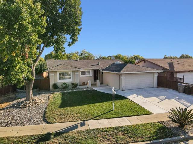 1965 Camargo Drive, San Jose, CA 95132 (#ML81816438) :: Veronica Encinas Team