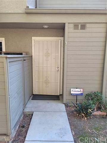 15762 Midwood Drive #3, Granada Hills, CA 91344 (#SR20228563) :: Team Forss Realty Group