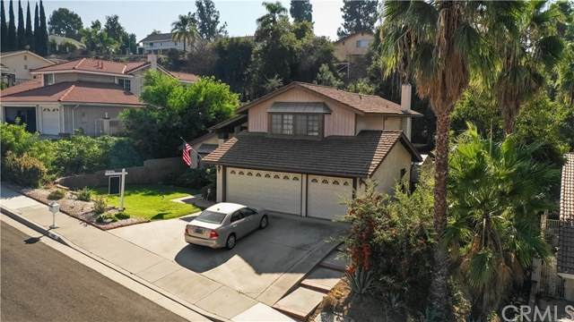 415 San Leandro Drive, Diamond Bar, CA 91765 (#TR20204312) :: The Alvarado Brothers