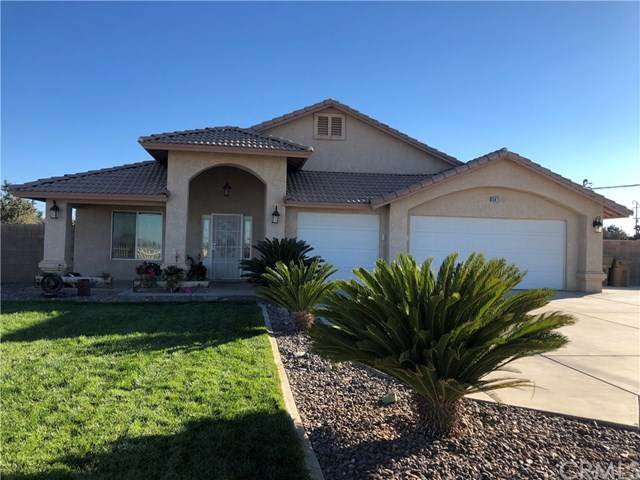 15011 Muscatel Street, Hesperia, CA 92345 (#IV20228811) :: Team Forss Realty Group