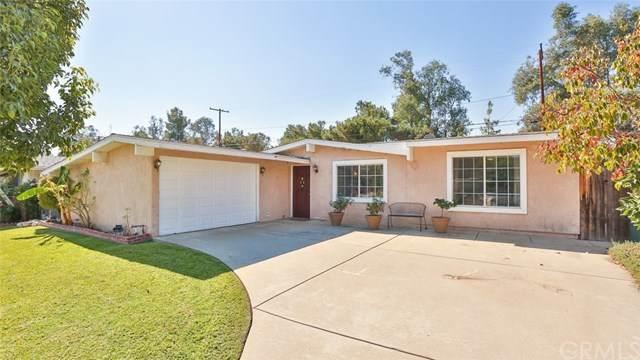 1507 N Sunset Avenue, Azusa, CA 91702 (#CV20215958) :: The Alvarado Brothers