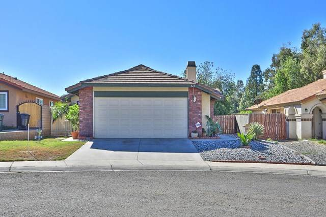 421 E James Street, Rialto, CA 92376 (#529581) :: Better Living SoCal