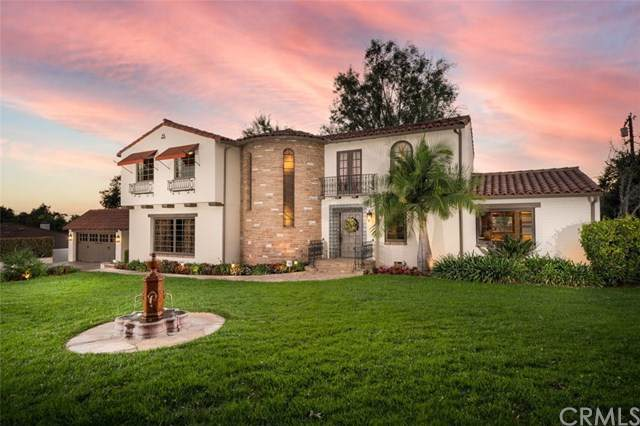 7920 Valle Vista Drive, Rancho Cucamonga, CA 91730 (#CV20227865) :: Mainstreet Realtors®