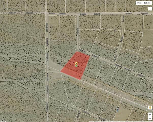 0 Crestview Drive, Adelanto, CA 92301 (#529583) :: The Najar Group