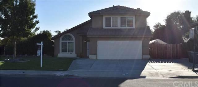 1492 Lechuga Way, San Jacinto, CA 92582 (#EV20228946) :: RE/MAX Masters