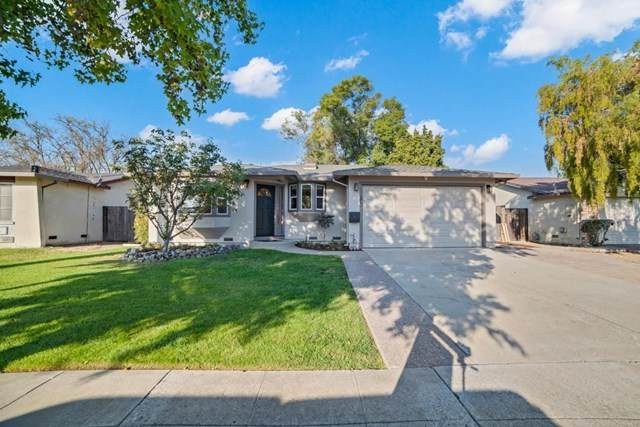5781 Hillbright Circle, San Jose, CA 95123 (#ML81814559) :: The Houston Team | Compass