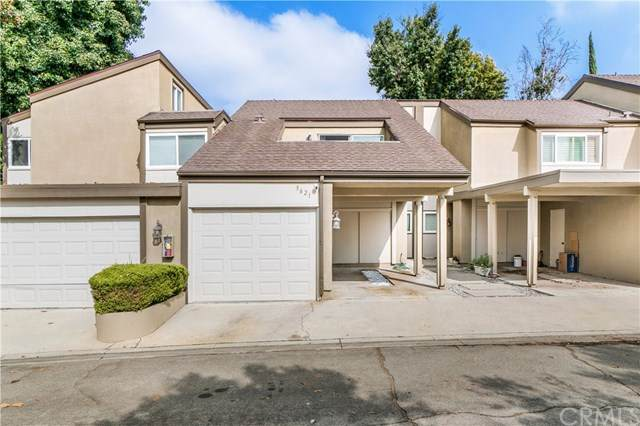 3621 Towne Park Circle, Pomona, CA 91767 (#TR20221027) :: Team Forss Realty Group