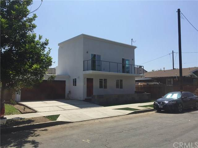 2120 Pasadena Avenue, Long Beach, CA 90806 (#OC20228969) :: The Najar Group