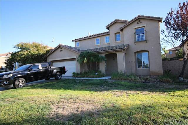 129 Goldenrod Avenue, Perris, CA 92570 (#SW20228916) :: The Houston Team | Compass