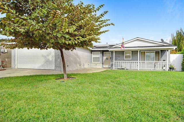 527 Osage Street, Spring Valley, CA 91977 (#PTP2001110) :: The Houston Team | Compass