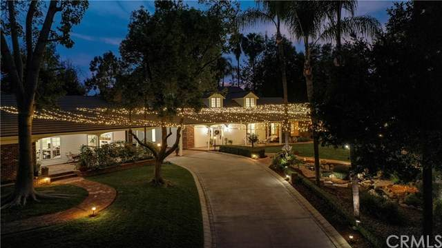 1600 Marion Road, Redlands, CA 92374 (#EV20228983) :: A|G Amaya Group Real Estate