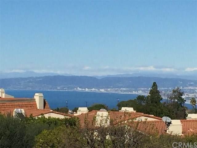 12 Hilltop Circle, Rancho Palos Verdes, CA 90275 (#SB20228255) :: The Miller Group
