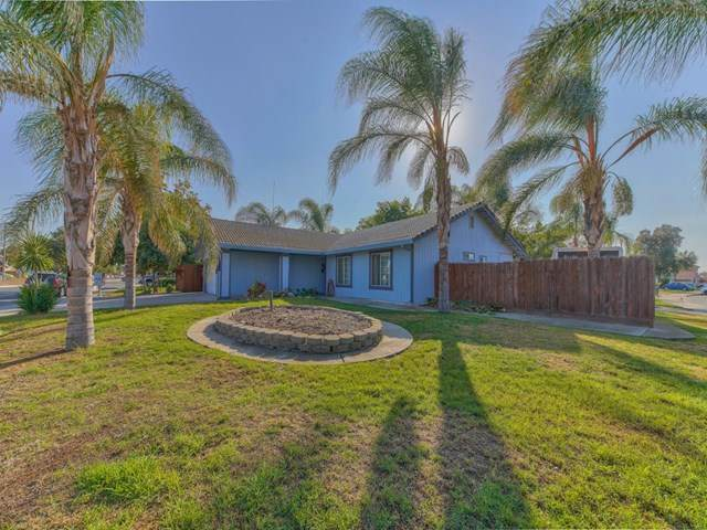419 Stonewood Drive, Los Banos, CA 93635 (#ML81818076) :: The Houston Team | Compass