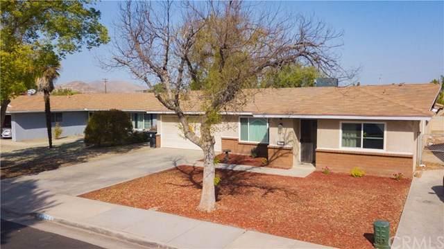 2870 Cindy Lane, Hemet, CA 92545 (#SW20228662) :: Mainstreet Realtors®