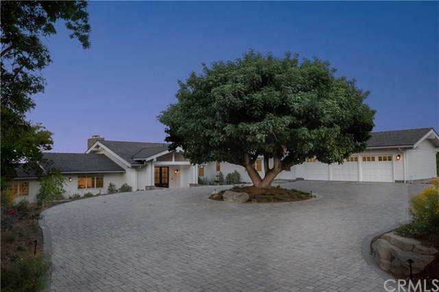 27 Buggy Whip Drive, Rolling Hills, CA 90274 (#PV20229024) :: The Parsons Team