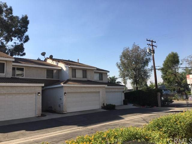 1155 W Whittlers Lane, Ontario, CA 91762 (#TR20229057) :: The Miller Group