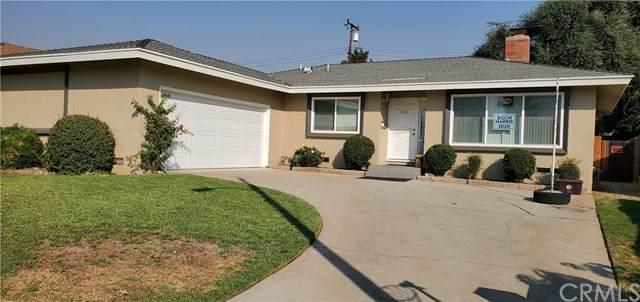728 Belleview Avenue, San Dimas, CA 91773 (#CV20229048) :: Team Forss Realty Group