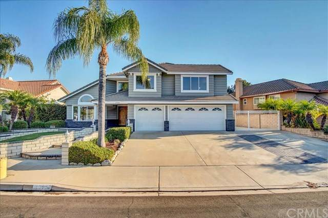 2790 Olympic View Drive, Chino Hills, CA 91709 (#CV20228474) :: The Results Group