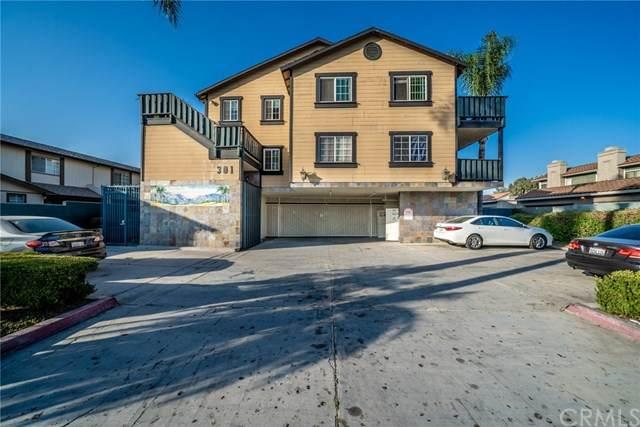 301 W Mountain View Avenue #201, La Habra, CA 90631 (#PW20229093) :: The Results Group