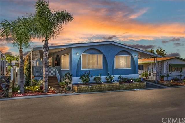 2140 Mentone Boulevard #7, Mentone, CA 92359 (#EV20220976) :: Steele Canyon Realty