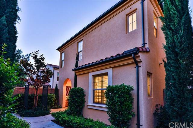 109 Barrington, Irvine, CA 92618 (#LG20229110) :: Doherty Real Estate Group