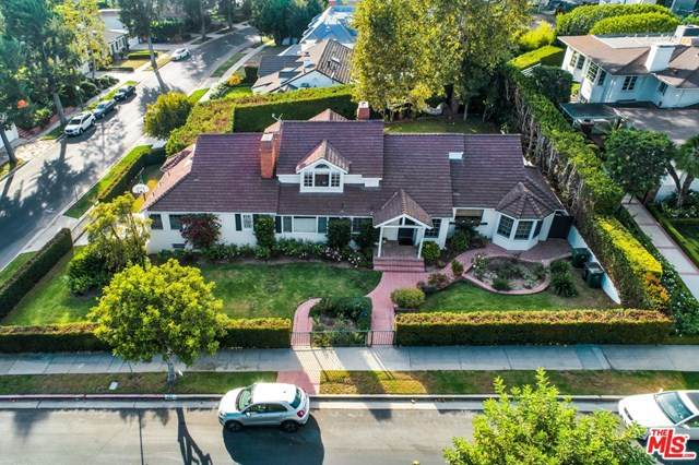 785 Holmby Avenue, Los Angeles (City), CA 90024 (#20653348) :: The Ashley Cooper Team
