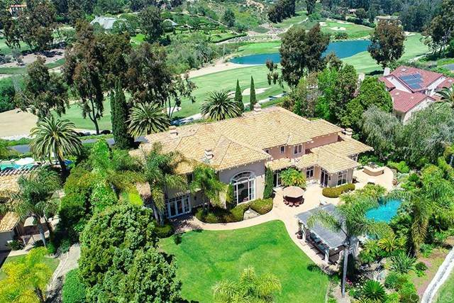 6369 Clubhouse Drive, Rancho Santa Fe, CA 92067 (#NDP2002001) :: Doherty Real Estate Group