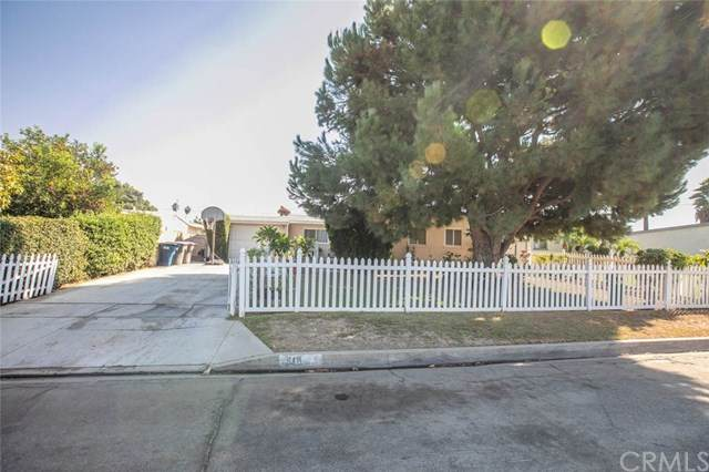 618 N Nantes Avenue, La Puente, CA 91744 (#TR20227643) :: RE/MAX Masters