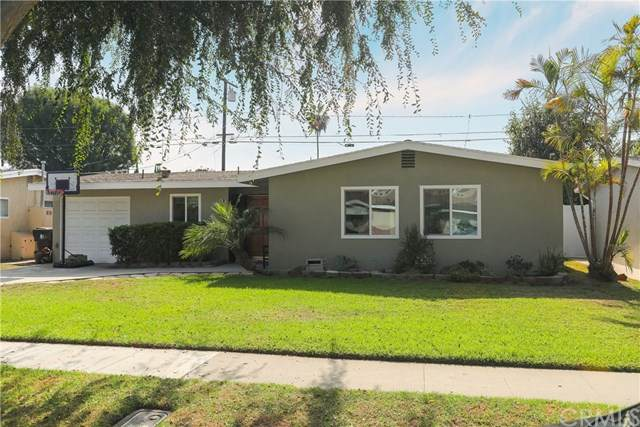 7002 E El Cedral Street, Long Beach, CA 90815 (#PW20228681) :: RE/MAX Masters
