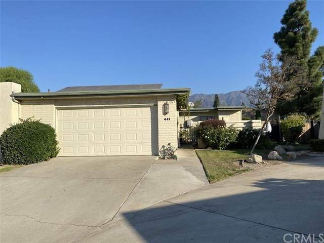 441 Champlain Drive, Claremont, CA 91711 (#CV20227714) :: The Results Group