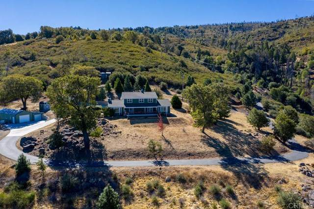 16690 Iron Springs Rd, Julian, CA 92036 (#PTP2001117) :: American Real Estate List & Sell