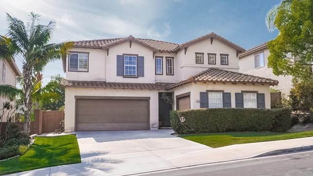 2376 Forest Meadow Ct, Chula Vista, CA 91915 (#PTP2001116) :: The Ashley Cooper Team