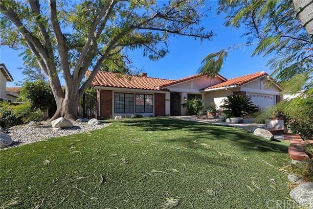 12065 Beaufait Avenue, Porter Ranch, CA 91326 (#SR20225754) :: Zutila, Inc.