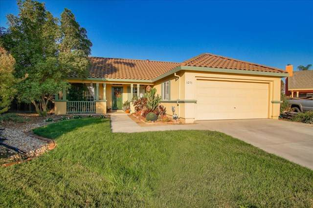 1231 Kimberly Court, Hollister, CA 95023 (#ML81813925) :: Doherty Real Estate Group