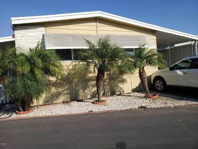 2400 Pleasant Valley Road E #152, Oxnard, CA 93033 (#V1-2262) :: Crudo & Associates
