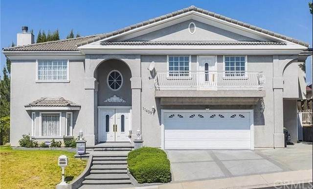 11439 Viking Avenue, Porter Ranch, CA 91326 (#MB20229216) :: Team Forss Realty Group