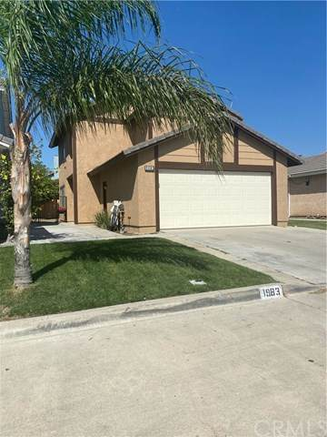1983 Fig Tree Road, Colton, CA 92324 (#IV20229245) :: RE/MAX Masters
