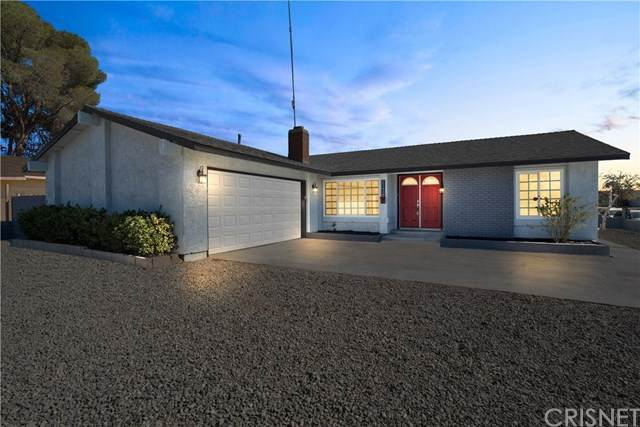 21430 Applewood Drive, California City, CA 93505 (#SR20229249) :: The Miller Group