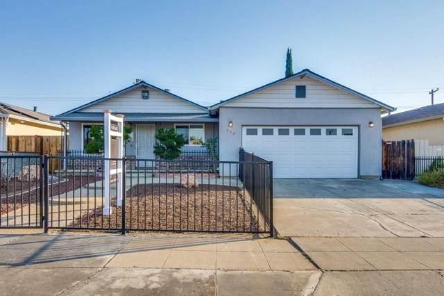 552 Duncan Street, San Jose, CA 95127 (#ML81817449) :: Doherty Real Estate Group