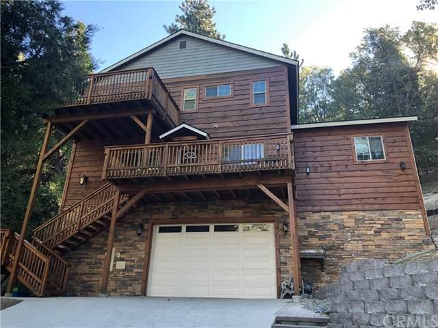 30265 Gremlin Court, Running Springs, CA 92382 (#EV20229137) :: Doherty Real Estate Group
