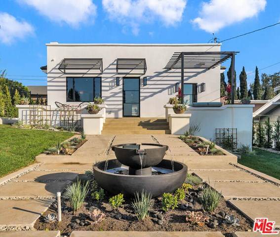 1108 Coronado Terrace, Los Angeles (City), CA 90026 (#20653596) :: RE/MAX Masters