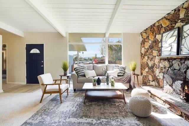 1683 Borden Street, San Mateo, CA 94403 (#ML81818132) :: Doherty Real Estate Group