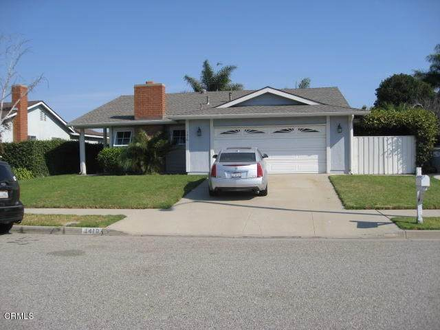 1410 Fathom Drive, Oxnard, CA 93035 (#V1-2264) :: Doherty Real Estate Group