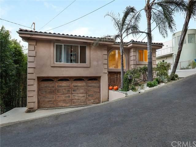 4330 Alhama Drive, Woodland Hills, CA 91364 (#BB20226993) :: Veronica Encinas Team